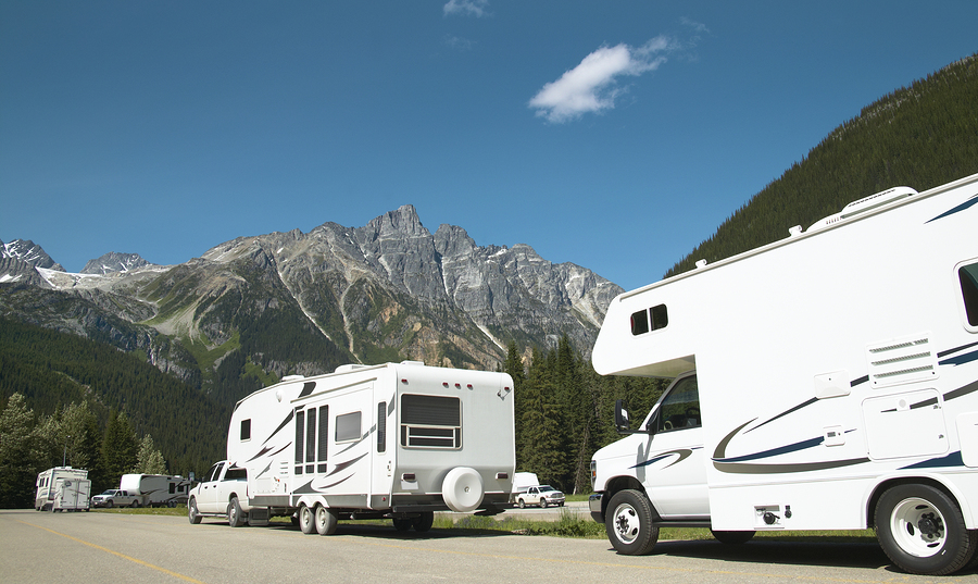 Motor Home Or Travel Trailer What Should We Buy Smart